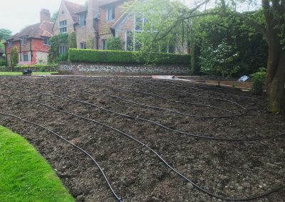 Drip-New-Beds-2-surrey-lawn